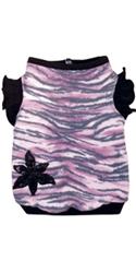 Tigerlily Ruffle Tank by Ruff Ruff Couture®