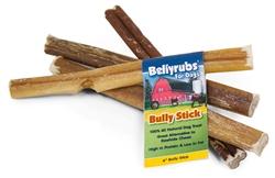 Bellyrubs Bully Sticks