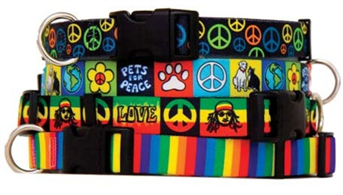 Peace Love & Harmony Collection