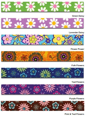 Hip Floral Fashions Collection