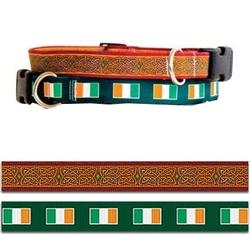 Celtic / Irish Flag Collection