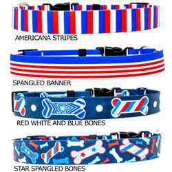 USA Themed Patriotic Collection