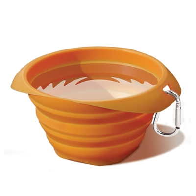 Collaps-A-Bowl