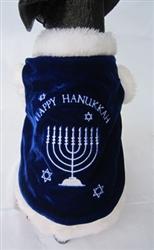 Happy Hanukkah Costume