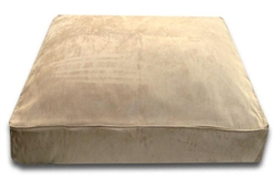 Camel Rectangle Bed Cover Only