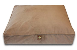 Coco Rectangle Bed
