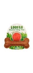 Playtime Combo - Medium Ball & Large Bone Loofas