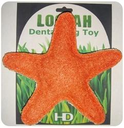 Large Starfish Loofa