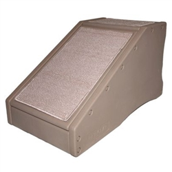 Pet Gear StRamp - Tan