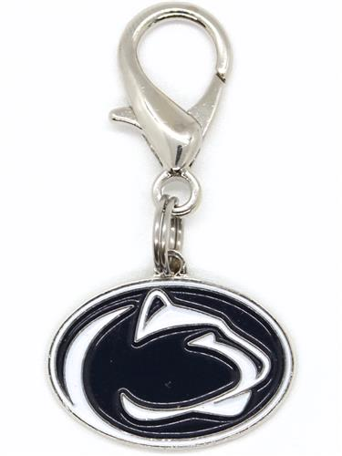 Penn State Nittany Lions Dog Collar Charm