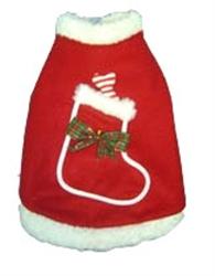 Stuffed Stocking Coat