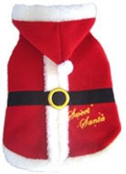 Sweet Santa Coat