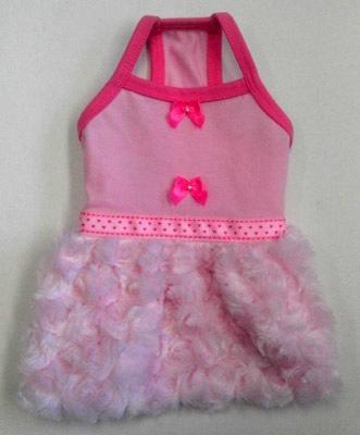 Much Love Dress by Ruff Ruff Couture®