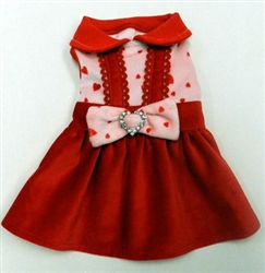 Valentine  Dress by Ruff Ruff Couture®