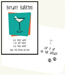 Birthday – Birfday Barktiti (6 pack)