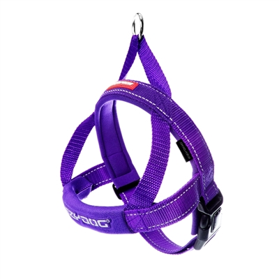 Quick Fit Harness - Solid Colors by EzyDog