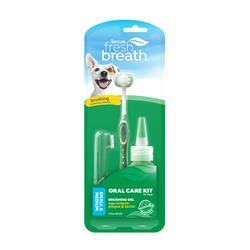 Fresh Breath Oral Care Kit for Dogs