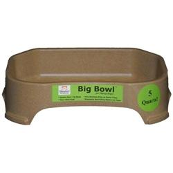 Big Bowl Set of 3 Sand Stone