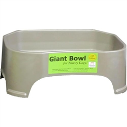 Giant Bowl Set of 3 Champagne