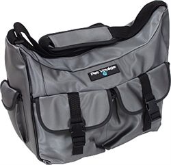 "Pet Voyage™ Pet Gear Bag 16"" x 13.5"" x 5 3/8"""