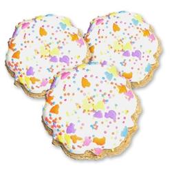 Easter Bundt Cake Treats