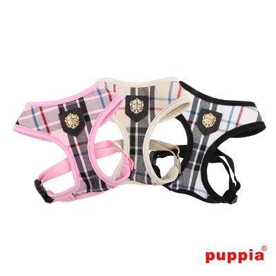 JUNIOR HARNESS A  & MATCHING LEAD by Puppia®