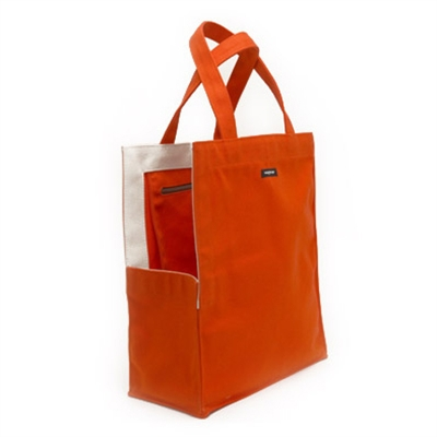 Shopping Bag Carrier
