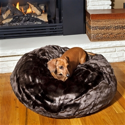Black Forest Cake Tiger Dreamz Beddy-Ball Bed