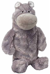 Soda Pop Critters - Plush 2L Bottle Toy - Hippo