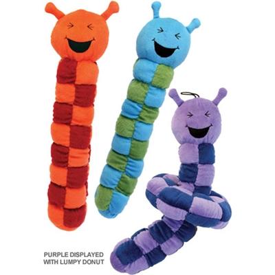 Lumpy Caterpillars