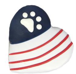 (PRE BOOK ITEM) Paws & Stripes Hearts