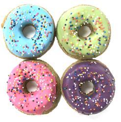 Summer Doughnuts