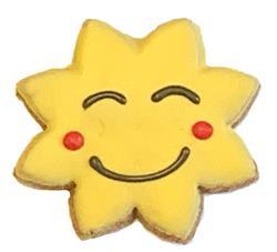(PRE BOOK ITEM) Smiling Sun