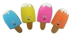 (PRE BOOK ITEM) Summer Popsicles