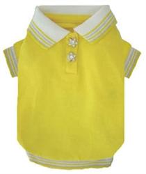 Yellow Star Polo