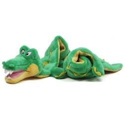 Squeaker Mat LB Gator Ginormous