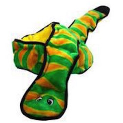 Ginormous Invincibles Snake - Green