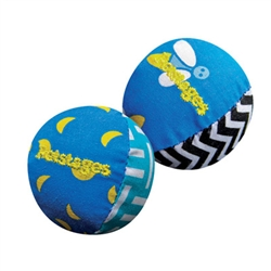 Petstages™ Quiet Glow Play (Pair of Balls)