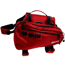 Ultimate Trail Pack - Red