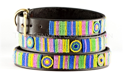 Meadow Collar & Leash Collection