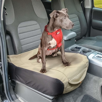 Shorty Bucket Seat Cover
