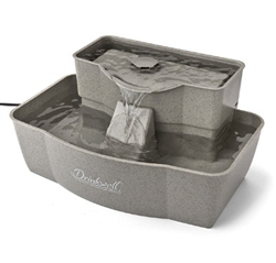 Drinkwell® by PetSafe® Multi-Tier Fountain