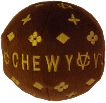 Chewy Vuiton Ball large