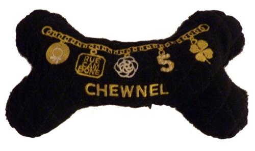 Chewnel Bone LBD