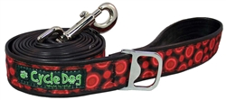 "Cycle Dog Regular 1"" Width Leash"