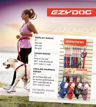 EzyDog Display Racks