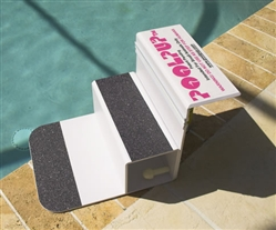 PoolPup - Pool Steps for Dogs