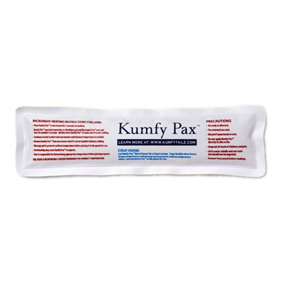 Additional Kumfy Pax v2.0 from Kumfy Tailz