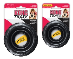 Kong® Traxx Dog Toy
