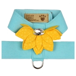 Water Lily Two Tone Tinkie Harness